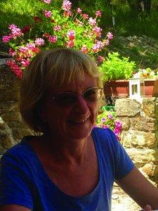 Claudia Cangemi