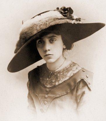 Emilia Villoresi