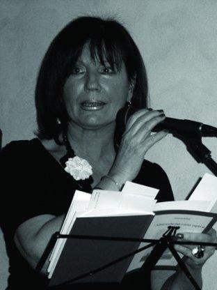 Manuela Bellodi