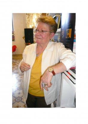 Maria Lenti