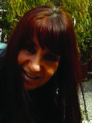 Rosa Riggio