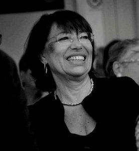Rossana Oriele Bacchella