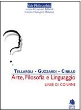 Arte, Filosofia e Linguaggio