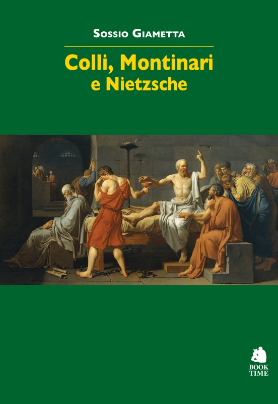 Colli, Montinari e Nietzsche