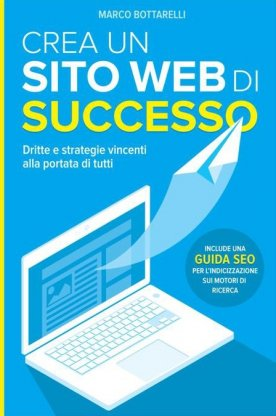Crea un sito web di successo