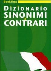 Dizionario Sinonimi & Contrari