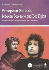 European Ballads between Boccaccio and Bob Dylan