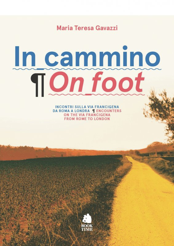 In cammino - On foot