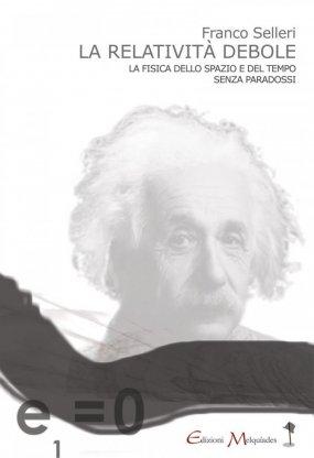 La relatività debole
