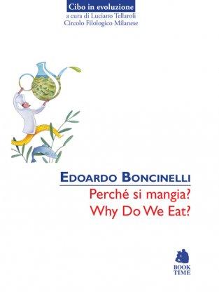 Perché si mangia?