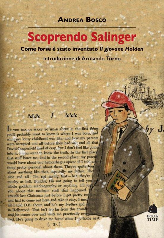 Scoprendo Salinger