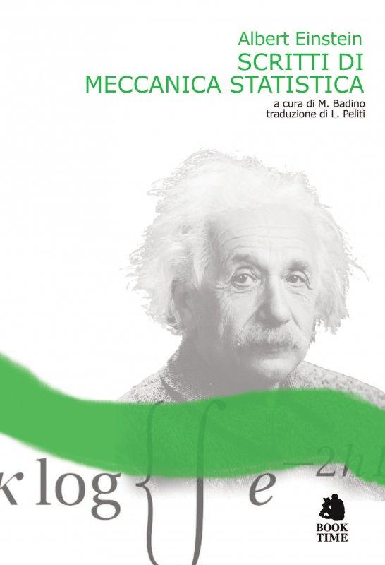 Scritti di meccanica statistica