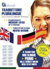 Traduttore Plurilingue