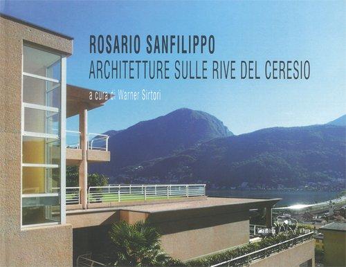 Architetture sulle rive del Ceresio