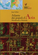 Atlante dei popoli d'Asia