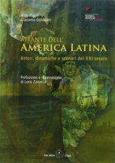 Atlante dell'America Latina