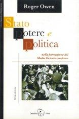 Stato, potere e politica