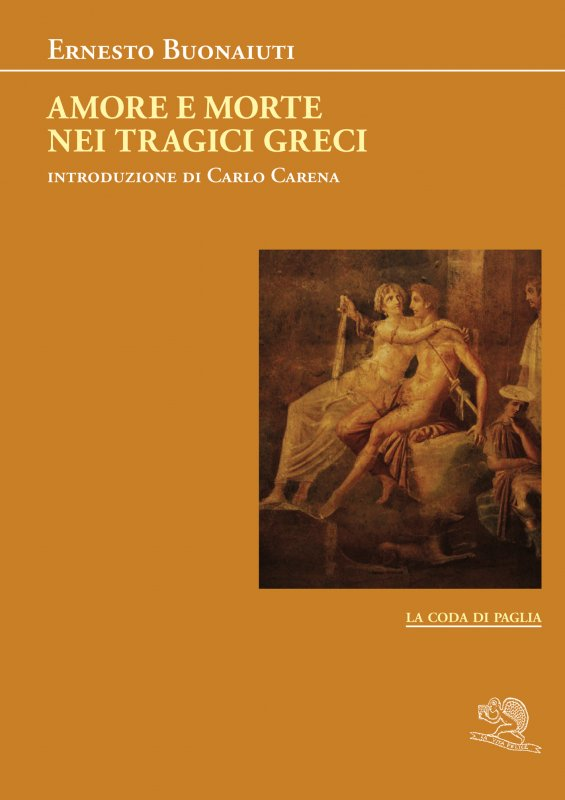 Amore e morte nei tragici greci