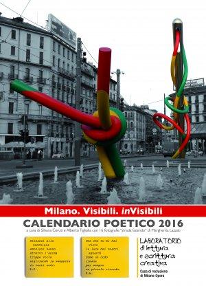 Calendario di Poesie e Fotografie 2016