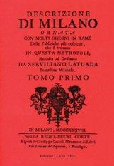 Descrizione di Milano I (Brossura)