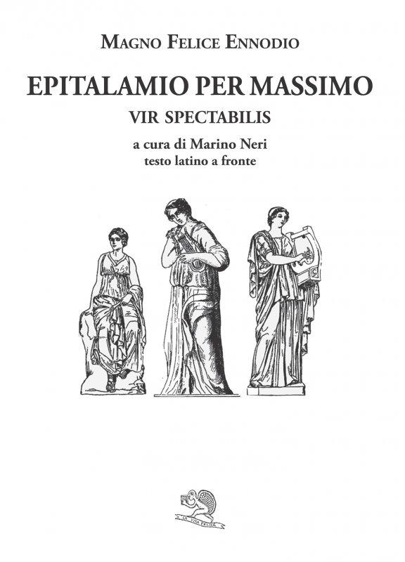 Epitalamio per Massimo