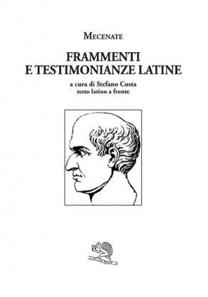 Frammenti e testimonianze latine