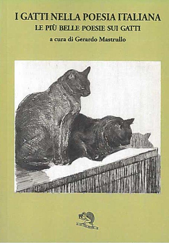 I gatti nella poesia italiana