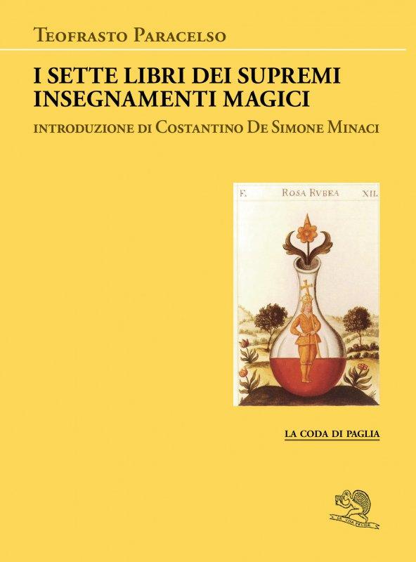 I sette libri dei supremi insegnamenti magici