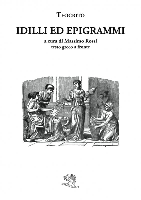 Idilli ed epigrammi