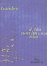 Il blu non luccica mai