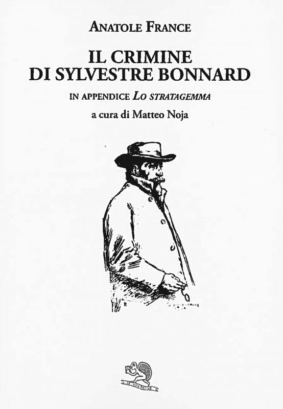 Il crimine di Sylvestre Bonnard