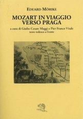 Mozart in viaggio verso Praga