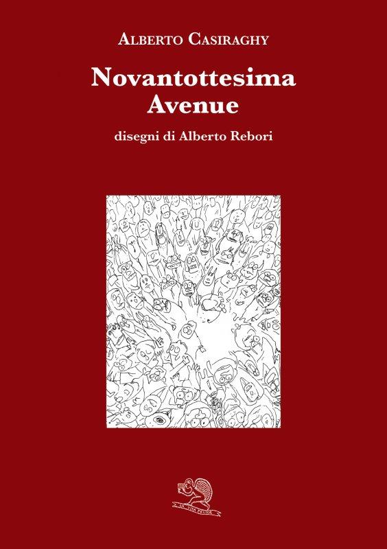 Novantottesima Avenue
