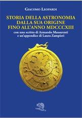 Storia della astronomia dalla sua origine fino all'anno MDCCCXIII