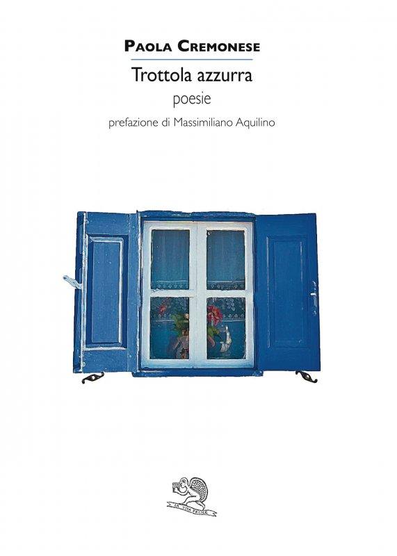 Trottola azzurra