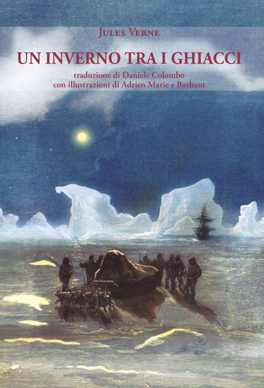 Un inverno tra i ghiacci