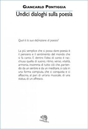 Undici dialoghi sulla poesia