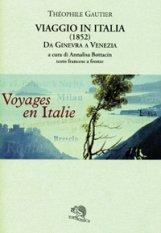 Viaggio in Italia da Ginevra a Venezia (1852)