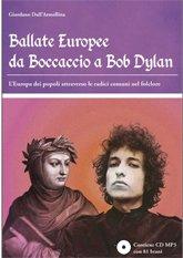 Ballate Europee da Boccaccio a Bob Dylan