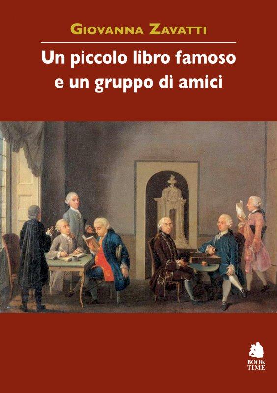 Un piccolo libro famoso e un gruppo di amici