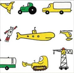I mezzi di trasporto 2