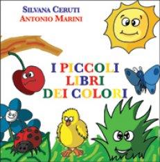 I piccoli libri dei colori