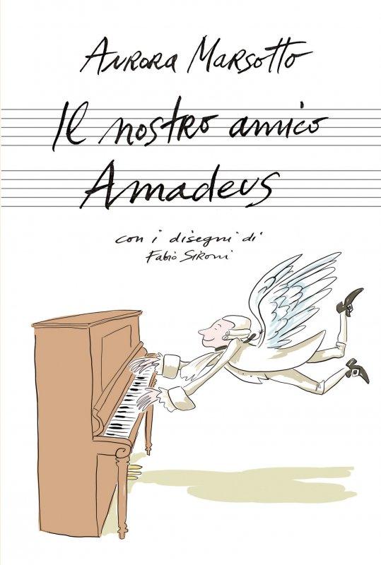 Il nostro amico Amadeus