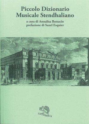 Piccolo Dizionario Musicale Stendhaliano