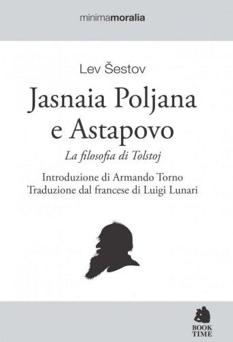 Jasnaia Poljana e Astapovo