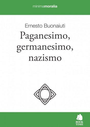 Paganesimo, germanesimo, nazismo