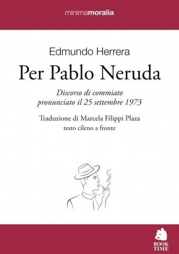 Per Pablo Neruda