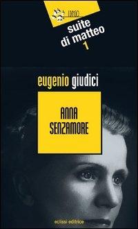 Anna Senzamore. Suite Di Matteo