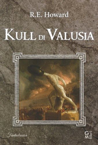 Kull di Valusia