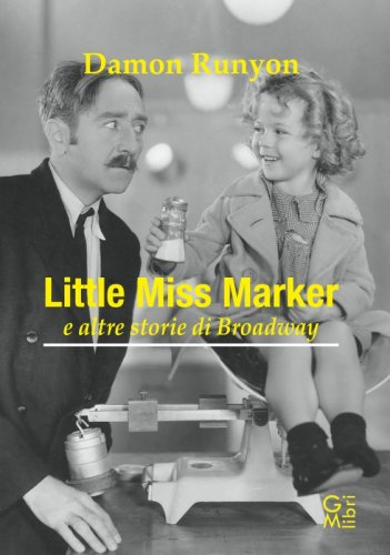 Little Miss Marker